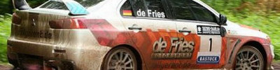 de Fries Motorsport